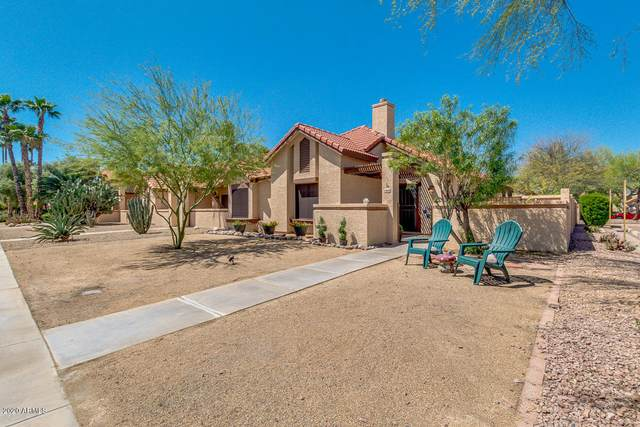 1920 E Velvet Drive, Tempe, AZ 85284 (MLS #6062112) :: Maison DeBlanc Real Estate