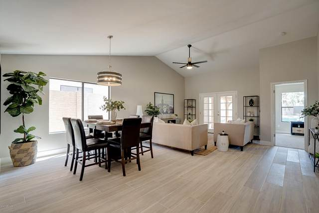 11309 E Poinsettia Drive, Scottsdale, AZ 85259 (MLS #6062126) :: Maison DeBlanc Real Estate