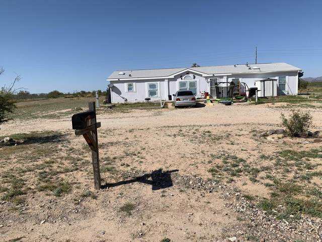 30002 W Lynwood Street, Buckeye, AZ 85396 (MLS #6062130) :: Service First Realty