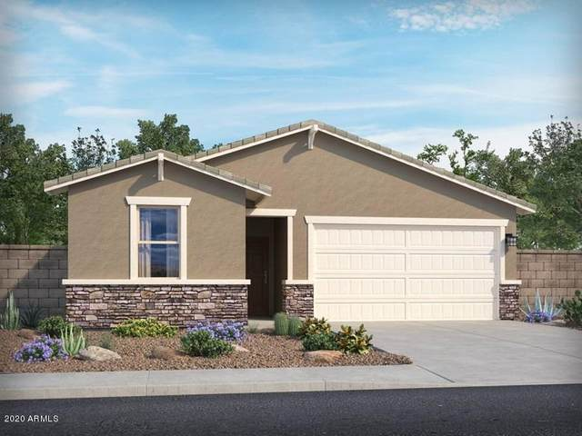 8868 N 185TH Drive, Waddell, AZ 85355 (MLS #6062135) :: Kortright Group - West USA Realty