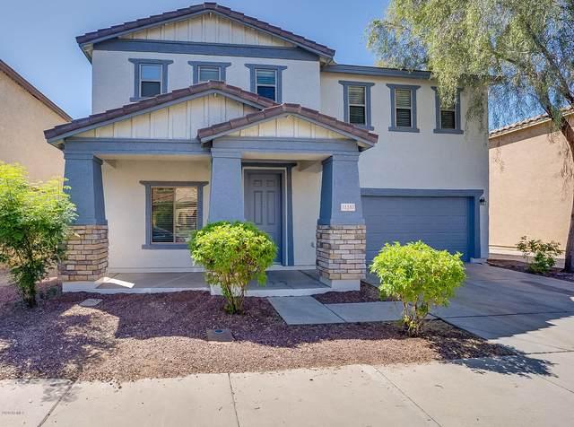 11183 W Garfield Street, Avondale, AZ 85323 (MLS #6062137) :: Conway Real Estate
