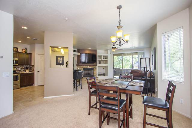 11500 E Cochise Drive #2091, Scottsdale, AZ 85259 (MLS #6062140) :: Dave Fernandez Team | HomeSmart