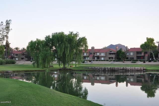 5122 E Shea Boulevard #1017, Scottsdale, AZ 85254 (MLS #6062141) :: Nate Martinez Team