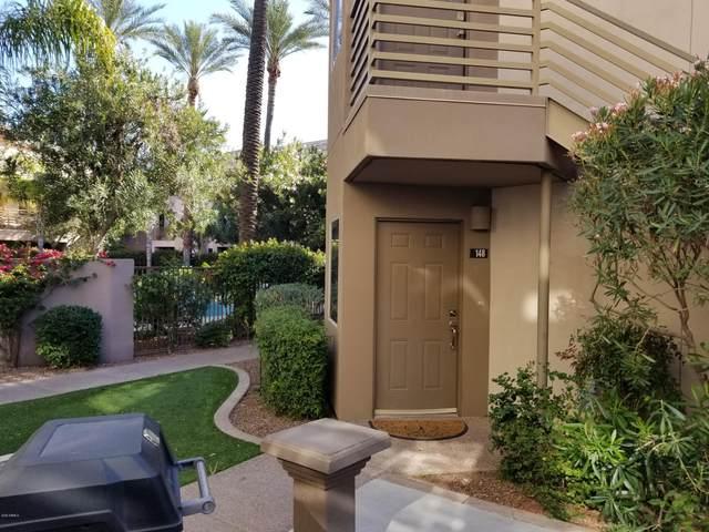 4343 N 21ST Street #148, Phoenix, AZ 85016 (MLS #6062143) :: Dave Fernandez Team | HomeSmart