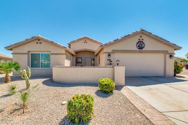 100 S Bolera Court, Casa Grande, AZ 85194 (MLS #6062152) :: Yost Realty Group at RE/MAX Casa Grande
