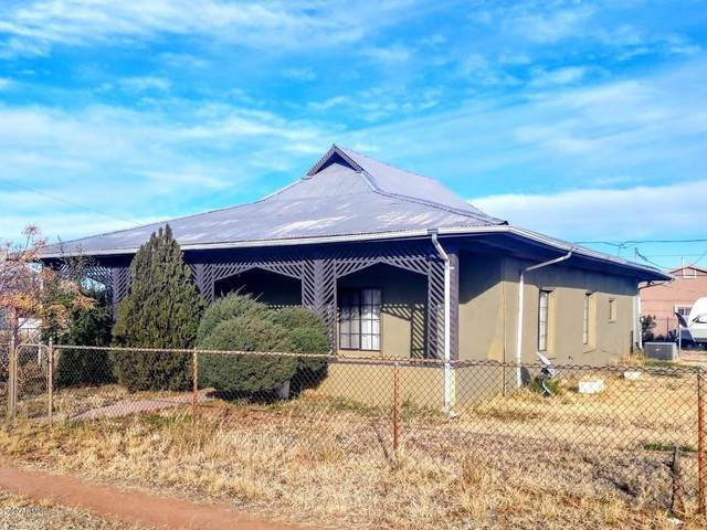 1975 W Dominguez Street, Naco, AZ 85620 (MLS #6062153) :: Conway Real Estate