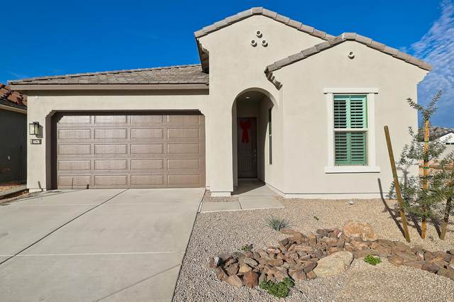 18219 N 66TH Street, Phoenix, AZ 85054 (MLS #6062155) :: Dijkstra & Co.