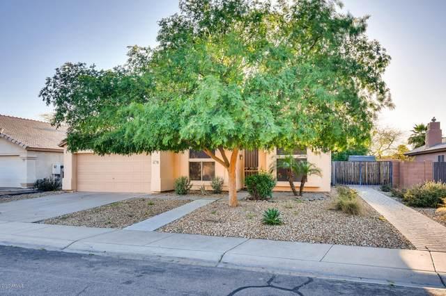 4770 S Judd Street, Tempe, AZ 85282 (MLS #6062157) :: Kepple Real Estate Group