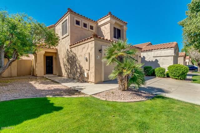 3440 E Southern Avenue #1095, Mesa, AZ 85204 (MLS #6062172) :: Homehelper Consultants