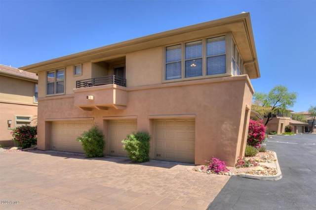 19777 N 76th Street #2125, Scottsdale, AZ 85255 (MLS #6062174) :: The Kenny Klaus Team