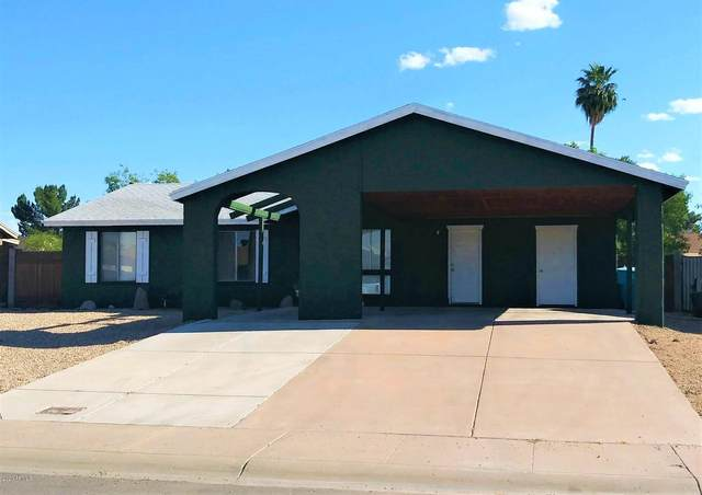 4043 E Burgess Lane, Phoenix, AZ 85042 (MLS #6062177) :: Brett Tanner Home Selling Team
