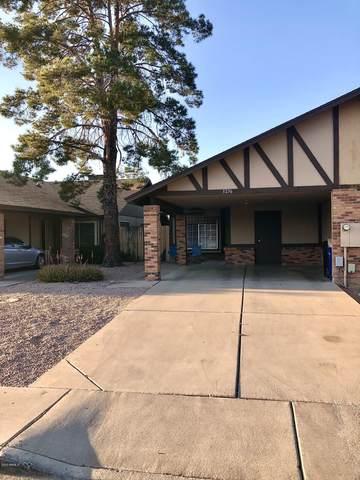 3236 E Crescent Avenue, Mesa, AZ 85204 (MLS #6062178) :: Homehelper Consultants