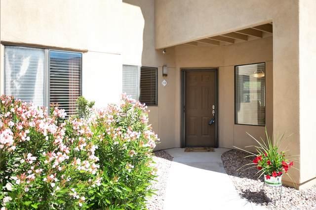 7575 E Indian Bend Road #1138, Scottsdale, AZ 85250 (MLS #6062182) :: Long Realty West Valley
