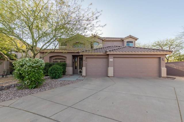 35736 N 31ST Drive, Phoenix, AZ 85086 (MLS #6062183) :: The Bill and Cindy Flowers Team