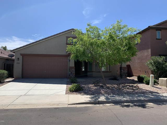 18381 W Surprise Farms Loop N, Surprise, AZ 85388 (MLS #6062184) :: Homehelper Consultants