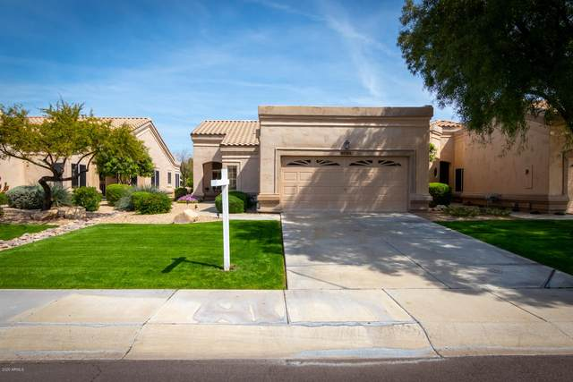 9012 W Marco Polo Road, Peoria, AZ 85382 (MLS #6062193) :: Homehelper Consultants