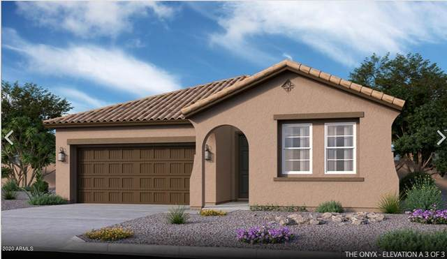 17514 W Hadley Street, Goodyear, AZ 85338 (MLS #6062200) :: The Daniel Montez Real Estate Group