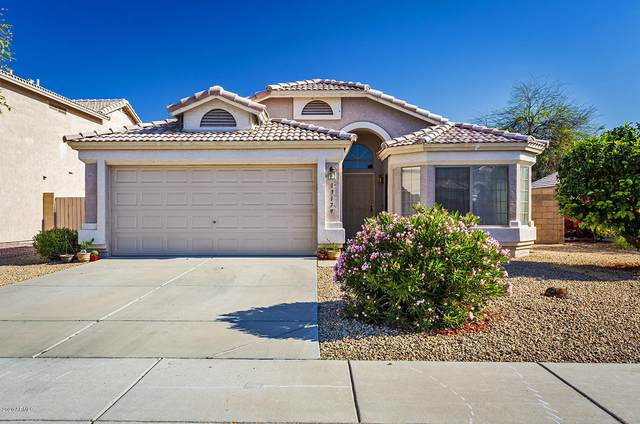 13179 W Saguaro Lane, Surprise, AZ 85374 (MLS #6062211) :: The Daniel Montez Real Estate Group