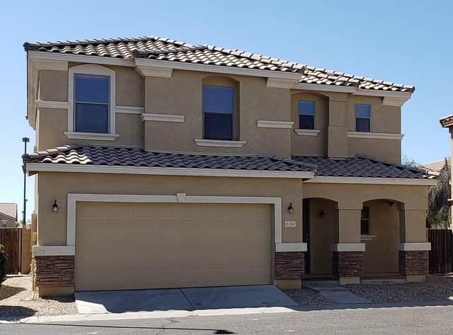8190 W Palo Verde Avenue, Peoria, AZ 85345 (MLS #6062218) :: Conway Real Estate