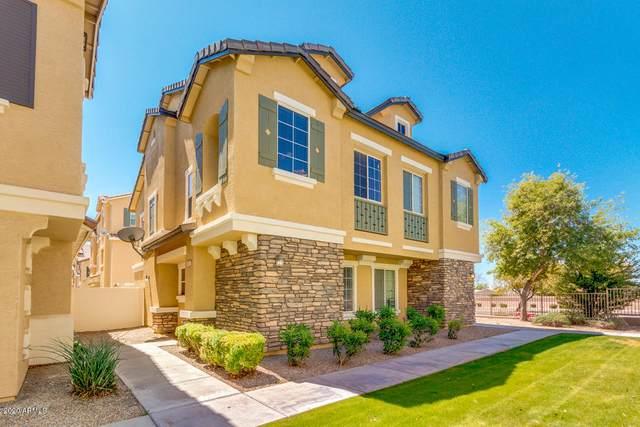 9233 E Neville Avenue #1017, Mesa, AZ 85209 (MLS #6062219) :: Yost Realty Group at RE/MAX Casa Grande