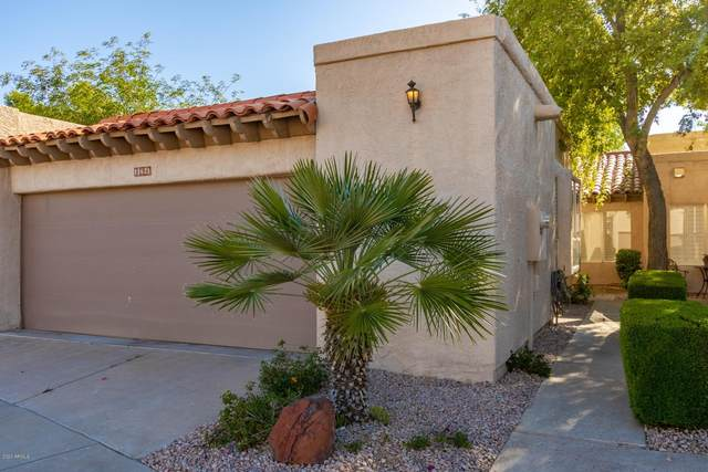 11621 N 40TH Way, Phoenix, AZ 85028 (MLS #6062225) :: Yost Realty Group at RE/MAX Casa Grande