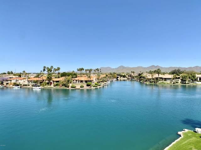 10080 E Mountainview Lake Drive #343, Scottsdale, AZ 85258 (MLS #6062228) :: The Laughton Team