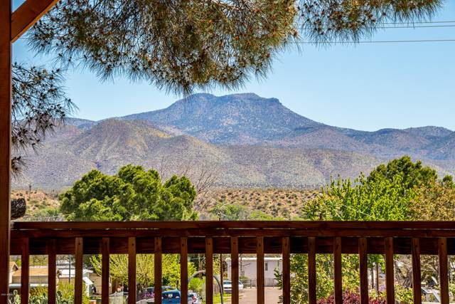 404 S Mulberry Drive, Tonto Basin, AZ 85553 (MLS #6062244) :: The Property Partners at eXp Realty