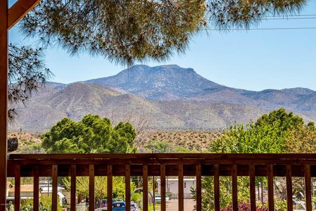 404 S Mulberry Drive, Tonto Basin, AZ 85553 (MLS #6062244) :: Lucido Agency