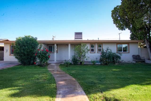 6039 W Claremont Street, Glendale, AZ 85301 (MLS #6062255) :: Lucido Agency