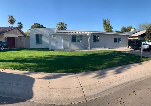 4008 E Saint Catherine Avenue, Phoenix, AZ 85042 (MLS #6062278) :: Brett Tanner Home Selling Team