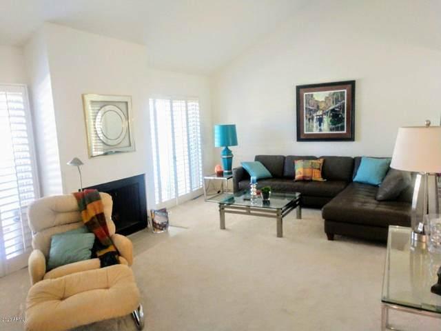7810 E Via Camello Drive #70, Scottsdale, AZ 85258 (#6062292) :: The Josh Berkley Team