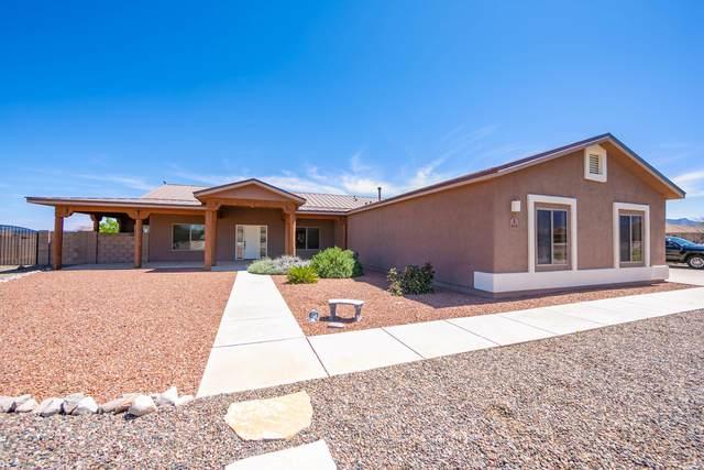 4271 S Bottle Brush Lane, Sierra Vista, AZ 85650 (#6062306) :: The Josh Berkley Team