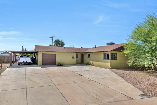 4823 N 57TH Drive, Phoenix, AZ 85031 (MLS #6062311) :: Openshaw Real Estate Group in partnership with The Jesse Herfel Real Estate Group