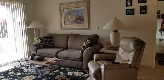 4554 E Paradise Village Parkway N #109, Phoenix, AZ 85032 (MLS #6062314) :: Yost Realty Group at RE/MAX Casa Grande