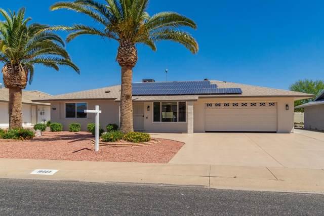 18023 N 132ND Avenue, Sun City West, AZ 85375 (MLS #6062316) :: The Daniel Montez Real Estate Group
