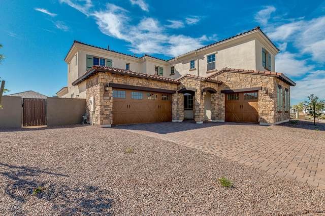 1923 W El Cortez Trail, Phoenix, AZ 85085 (MLS #6062325) :: Lucido Agency