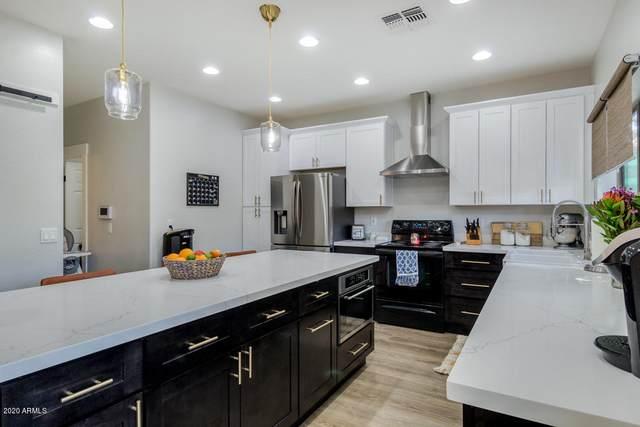 2940 S Mandy Circle, Mesa, AZ 85212 (MLS #6062330) :: My Home Group