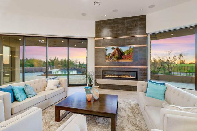 7699 E Black Mountain Road, Scottsdale, AZ 85266 (MLS #6062344) :: Yost Realty Group at RE/MAX Casa Grande