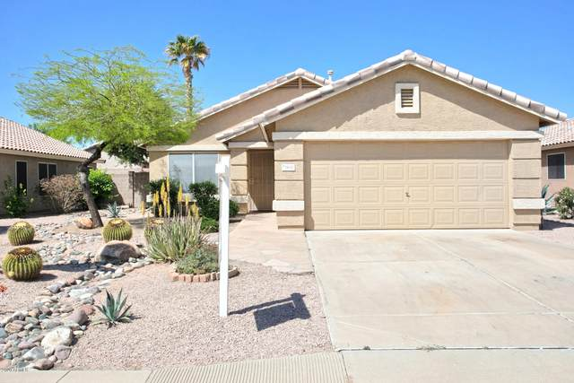 8652 E Carol Avenue, Mesa, AZ 85208 (MLS #6062346) :: My Home Group