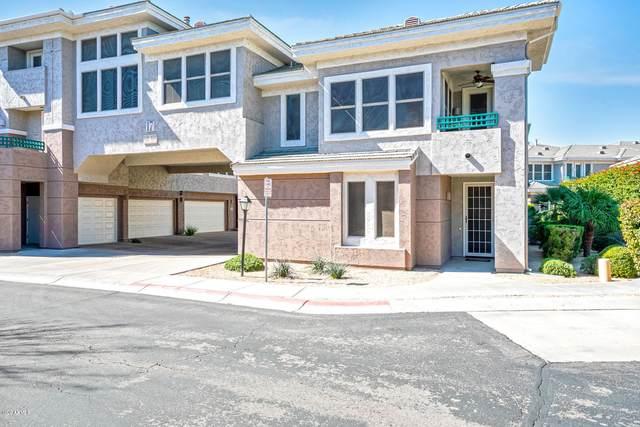 15221 N Clubgate Drive #2119, Scottsdale, AZ 85254 (MLS #6062350) :: Yost Realty Group at RE/MAX Casa Grande