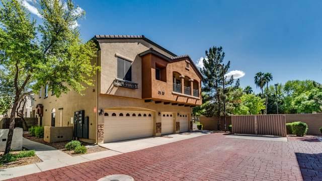 2727 N Price Road #32, Chandler, AZ 85224 (MLS #6062361) :: My Home Group