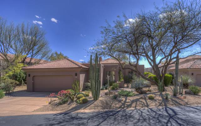 7739 E Cassia Circle, Scottsdale, AZ 85266 (MLS #6062375) :: Revelation Real Estate