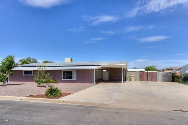 7038 W Nancy Road, Peoria, AZ 85382 (MLS #6062383) :: NextView Home Professionals, Brokered by eXp Realty