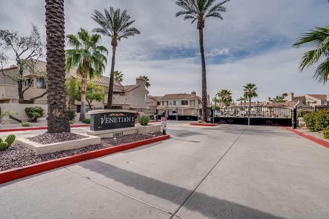 10055 E Mountainview Lake Drive #2071, Scottsdale, AZ 85258 (MLS #6062385) :: Dave Fernandez Team | HomeSmart
