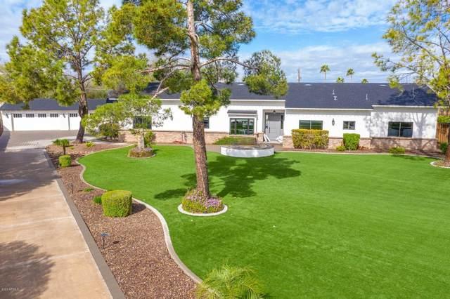 4035 E Cudia Way, Phoenix, AZ 85018 (MLS #6062393) :: Riddle Realty Group - Keller Williams Arizona Realty