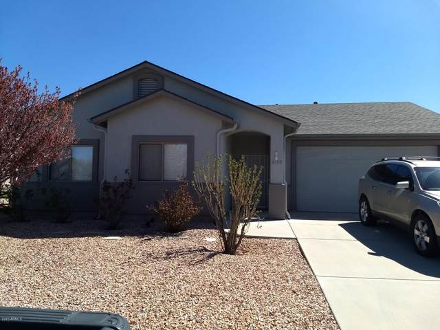 6865 E Kilkenny Place, Prescott Valley, AZ 86314 (MLS #6062400) :: Yost Realty Group at RE/MAX Casa Grande