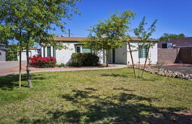 3007 N 15TH Drive, Phoenix, AZ 85015 (MLS #6062415) :: Conway Real Estate