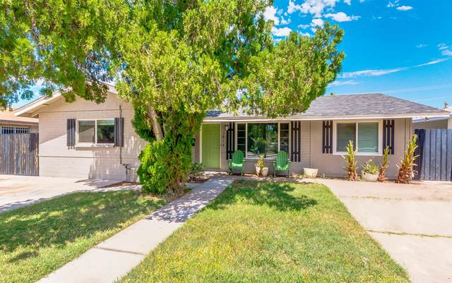 3814 E Oak Street, Phoenix, AZ 85008 (MLS #6062424) :: Openshaw Real Estate Group in partnership with The Jesse Herfel Real Estate Group