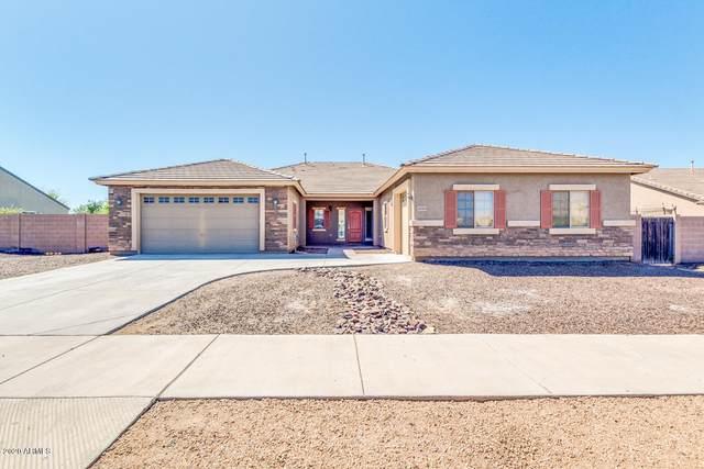 21985 E Rosa Road, Queen Creek, AZ 85142 (MLS #6062425) :: Conway Real Estate