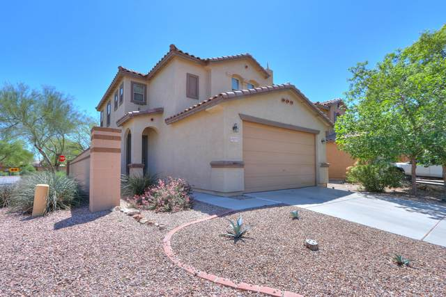 40275 W Helen Court, Maricopa, AZ 85138 (MLS #6062426) :: Yost Realty Group at RE/MAX Casa Grande